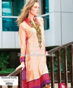 Dawood Lawn Dresses 2015 For Summer 7