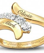 Designs Of Promise Rings For Her 2015 0011