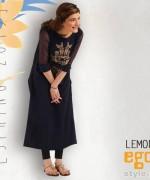 Ego Spring Dresses 2015 For Girls 3
