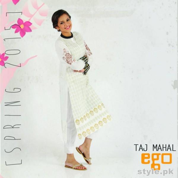 Ego Spring Dresses 2015 For Girls 5