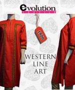 Evolution Textiles Valentines Day Collection 2015 For Women 005