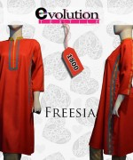 Evolution Textiles Valentines Day Collection 2015 For Women