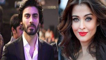 Fawad Khan To Work Opposite Aishwarya Rai