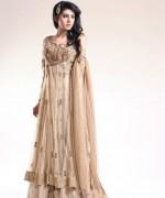 Flairs Formal Wear Dresses 2015 by Naureen Fayyaz 6