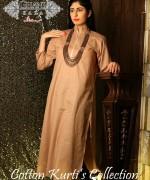 Ghani Kaka Cambric Kurti Collection 2015 For Spring 4