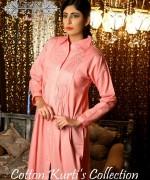 Ghani Kaka Cambric Kurti Collection 2015 For Spring 8