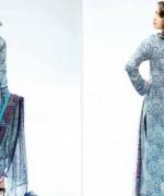 Hadiqa Kiani Summer Collection 2015 Volume 1 1