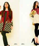 House Of Ittehad Valentine's Day Collection 2015 For Girls 7