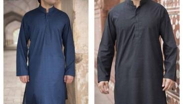 Junaid Jamshed Menswear Dresses 2015 For Summer 10