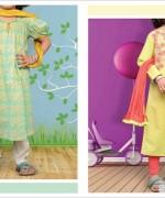 Junaid Jamshed Summer Collection 2015 For Kids 1
