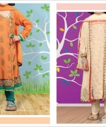 Junaid Jamshed Summer Collection 2015 For Kids 2