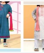 Junaid Jamshed Summer Collection 2015 For Kids 7
