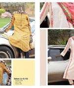 Junaid Jamshed Summer Collection 2015 Volume 1 For Women 007