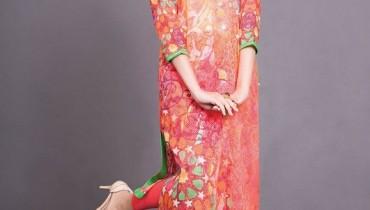 Kayseria Spring Summer Dresses 2015 For Women 10