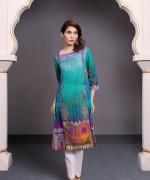 Kayseria Spring Summer Dresses 2015 For Women 12
