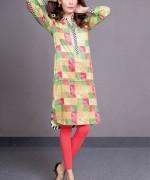 Kayseria Spring Summer Dresses 2015 For Women 6
