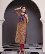 Kayseria Spring Summer Dresses 2015 For Women 9