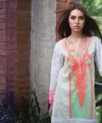 LSM Fabrics Komal Lawn Dresses 2015 For Women 0010