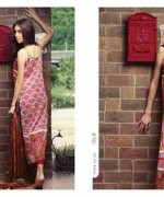 LSM Fabrics Komal Lawn Dresses 2015 For Women 0015