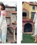 LSM Fabrics Komal Lawn Dresses 2015 For Women 005