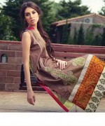 LSM Fabrics Komal Lawn Dresses 2015 For Women 008