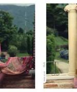 LSM Fabrics Komal Lawn Dresses 2015 For Women 009