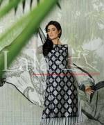 La Femme Summer Lawn Dresses 2015 by Lala 12