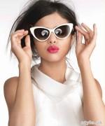 Latest Trends Of Eyewear 2015 For Women 2