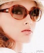 Latest Trends Of Eyewear 2015 For Women 5