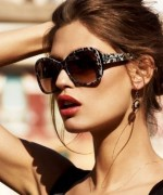 Latest Trends Of Eyewear 2015 For Women 9