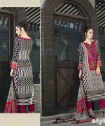 Libas Printed Lawn Dresses 2015 by Shariq Textiles 1