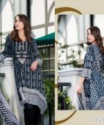 Libas Printed Lawn Dresses 2015 by Shariq Textiles 10