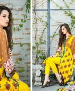 Libas Printed Lawn Dresses 2015 by Shariq Textiles 12