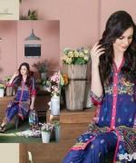 Libas Printed Lawn Dresses 2015 by Shariq Textiles 14