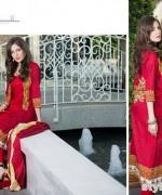 Libas Printed Lawn Dresses 2015 by Shariq Textiles 15