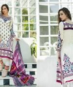 Libas Printed Lawn Dresses 2015 by Shariq Textiles 9