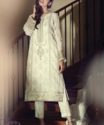 Maria B Mbroidered Dresses 2015 For Women 10