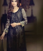 Maria B Mbroidered Dresses 2015 For Women 2