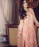 Maria B Mbroidered Dresses 2015 For Women 3