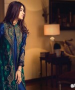 Maria B Mbroidered Dresses 2015 For Women 6