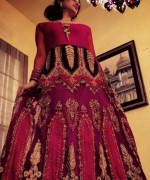 Nargiz Hafeez Formal Dresses 2015 For Women 3