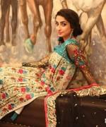 Nargiz Hafeez Formal Dresses 2015 For Women 6