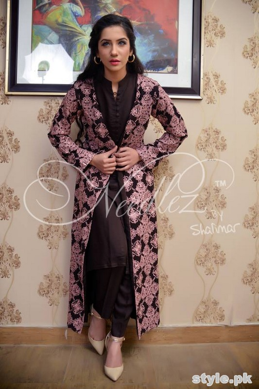 Needlez by Shalimar Summer Collection 2015 For Girls 5