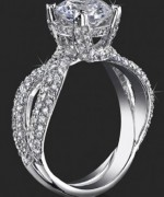 New Designs Of Engagement Rings For Women