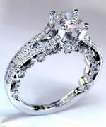 New Designs Of Princess Cut Engagement Rings 0010