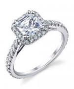 New Designs Of Princess Cut Engagement Rings 0020
