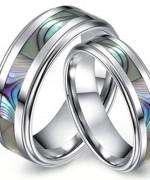 New Designs Of Tungsten Wedding Bands 2015 001