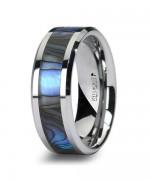 New Designs Of Tungsten Wedding Bands 2015 0012