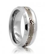 New Designs Of Tungsten Wedding Bands 2015 006
