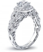 New Designs Of Unique Engagement Rings 0012